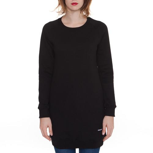 Толстовка CODERED Clean Dress женская (Черный, XS) codered светоотражающая