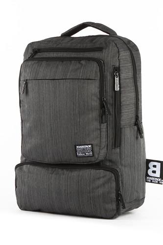 Рюкзак BACK STAGE BT6086 (Dark Grey) цена