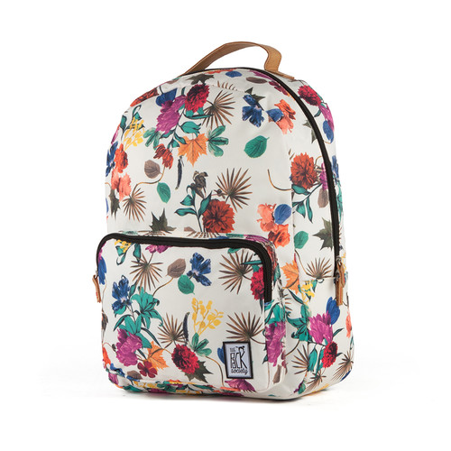 цена на Рюкзак THE PACK SOCIETY Classic Backpack FW16 (Multicolor Flower Allover)