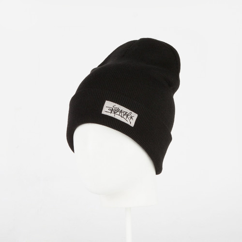 Шапка ANTEATER Ant Hat Black (Black)