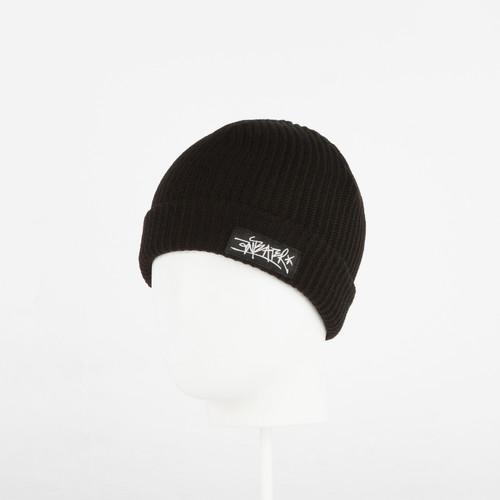 Шапка ANTEATER Ant Hat 2 Black (Black)