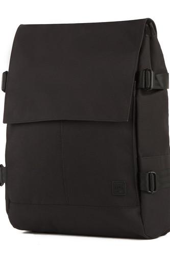 цена Рюкзак UCON Eaton Backpack SS17 (Black-Grey) онлайн в 2017 году