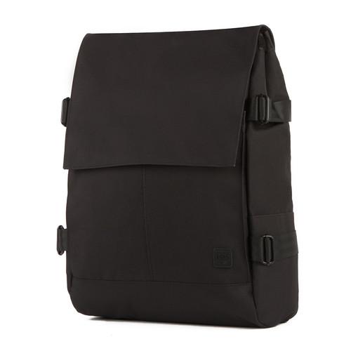 Рюкзак UCON Eaton Backpack SS17 (Black-Grey) рюкзак ucon garcia backpack black