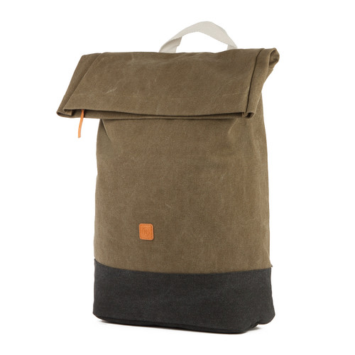 Рюкзак UCON Karlo Backpack SS17 (Olive-Black) рюкзак ucon garcia backpack black