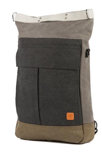 цена Рюкзак UCON Dermot Backpack SS17 (Grey-Black) онлайн в 2017 году