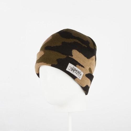 купить Шапка ANTEATER Ant Hat 2 Camo (Camo) по цене 730 рублей