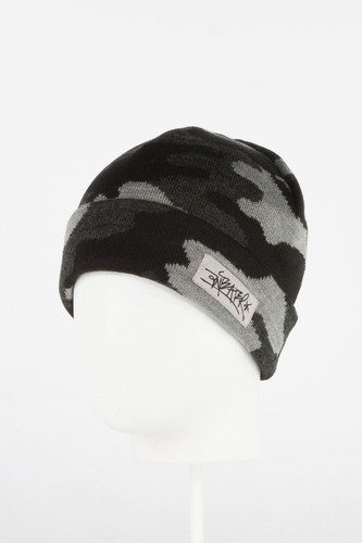 Шапка ANTEATER Ant Hat 2 Camo Grey (Camo Grey)