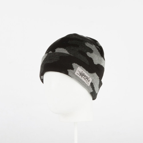 Шапка ANTEATER Ant Hat 2 Camo Grey (Camo Grey) anteater ароматизатор anteater others coffee vanille one size