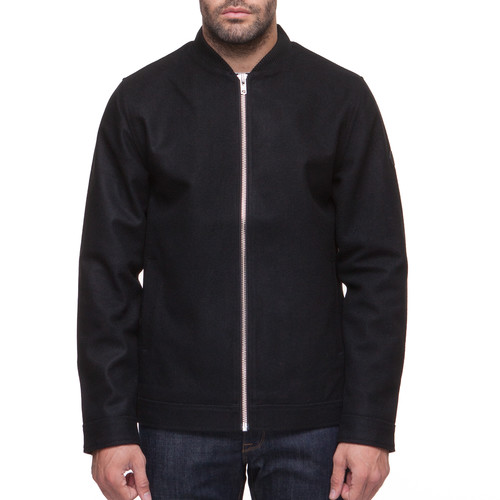 Куртка REVOLUTION Jacket Heavy 7389 (Black, L) куртка revolution jacket heavy 7442 army xl