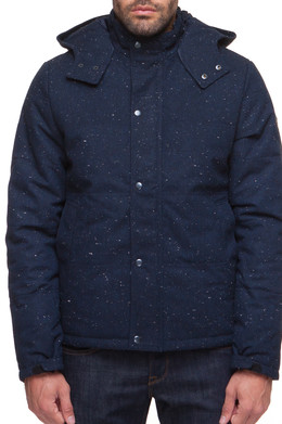 Куртка REVOLUTION Jacket Heavy 7398 Navy фото