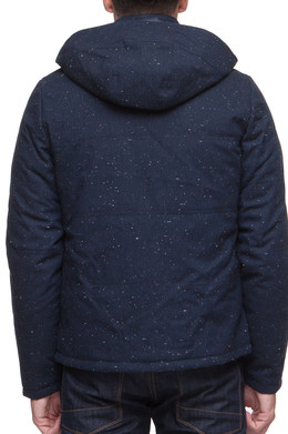 Куртка REVOLUTION Jacket Heavy 7398 Navy фото 2