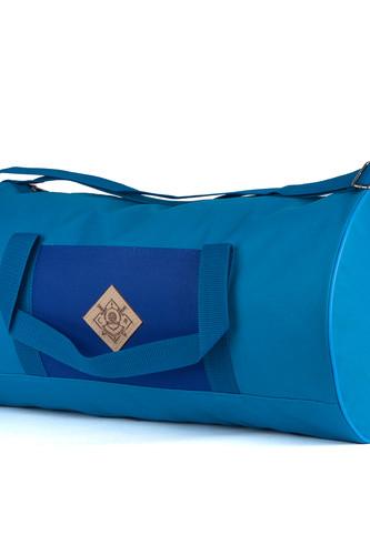 Сумка SKAFANDR Duffle Bags (Голубой)