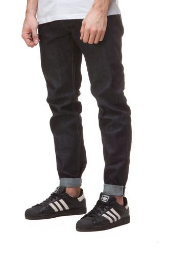 Джинсы MIRACLE MRCL x Surf Siberia (Темно-Синий, 34/32) джинсы женские oodji ultra цвет темно синий джинс 12103156 46787 7900w размер 29 32 48 32