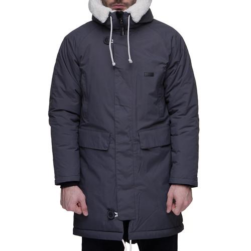 Куртка CODERED CR-A 2 (Темно-Серый, XL)