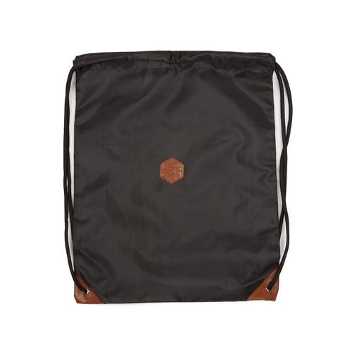 Сумка TRUESPIN Gymsack 2 (Black) сумка спортивная dakine roam duffle black