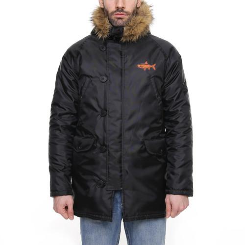 Куртка HARDLUNCH Forest (Black, XL)