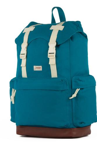 Рюкзак ЗАПОРОЖЕЦ Daypack Heritage (Blue/Brown)