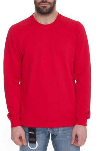 Толстовка CODERED Firm Towstrap CR3577 (Красный, L)