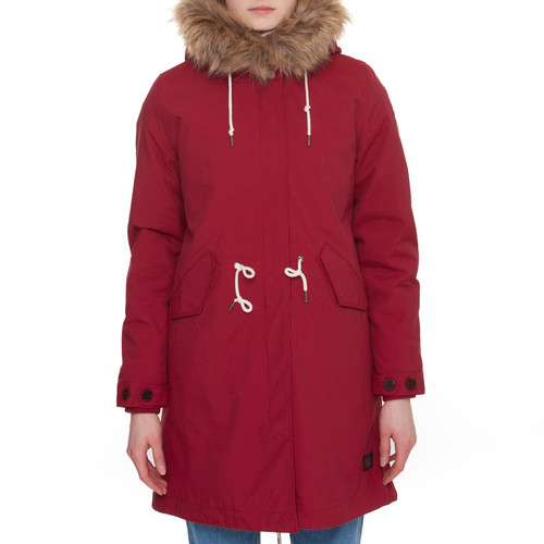 Куртка S.G.M. Ester женская (Bordo, L)