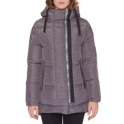Куртка BIO CONNECTION 914 женская (Принт под шерсть 2, 40/XS)