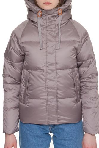 Куртка BIO CONNECTION 913 женская (Капучино, 44/M) все цены