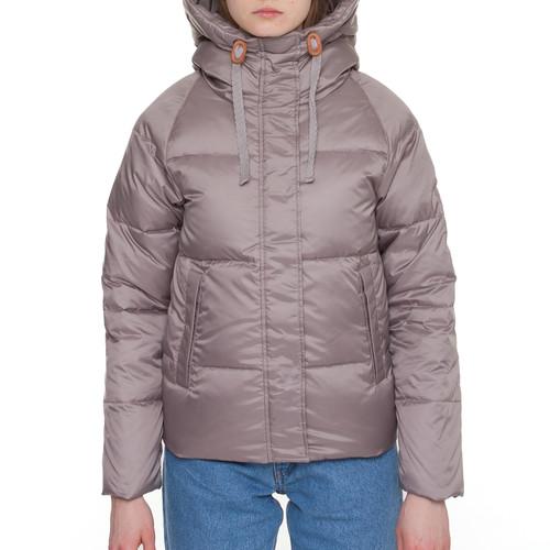 Куртка BIO CONNECTION 913 женская (Капучино, 44/M)