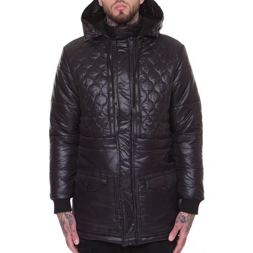Куртка CROOKS & CASTLES Nebula Bubble Jacket (Black, XL) куртка crooks