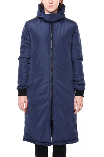 Куртка RITMIKA Navy Vortex женская (Синий, S) анорак ritmika fire navy темно синий xl