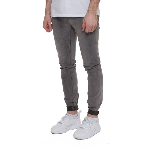 Джинсы SKILLS Slim Flex (Grey, 36/34) джинсы skills regular flex grey 36 34