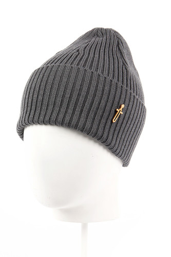 Шапка МЕЧ Watch Cap/Grey (Серый)