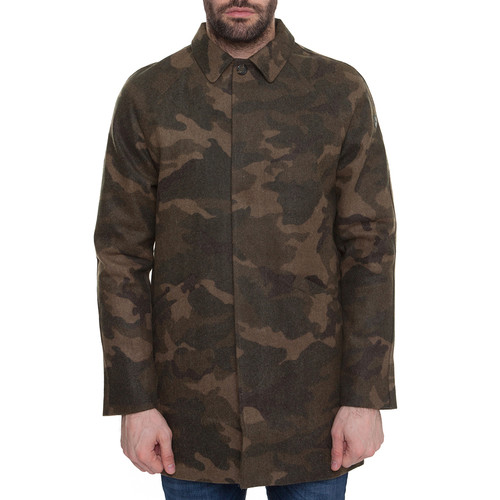 Куртка REVOLUTION Jacket Heavy 7442 (Army, XL)