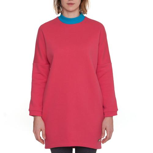 Платье ONE TWO Гимнастика (Коралл, M)