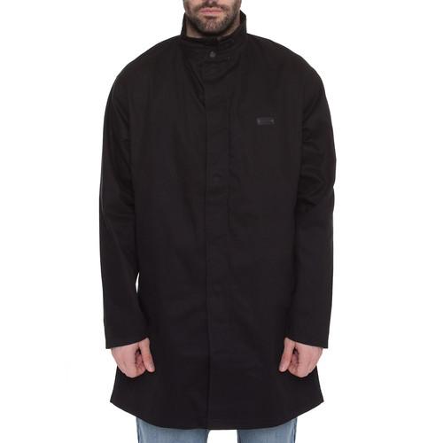 Плащ CODERED Mac Coat (Черный, M) толстовка codered hood up summer черный outline sport cyrillic m