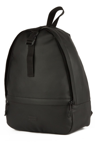 Рюкзак CODERED Standart Mini (Черный (Иск. Кожа))