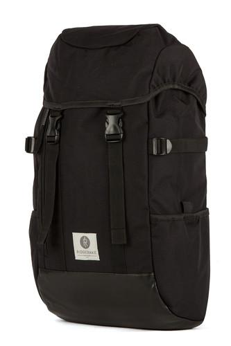 цена на Рюкзак RIDGEBAKE Dash Backpack (Black/Slate Black)