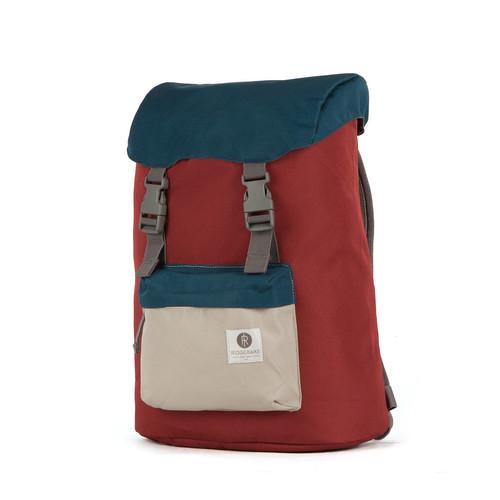 Рюкзак RIDGEBAKE Hook Backpack (Maroon/Blue/Light Grey) рюкзак benro koala 200 purple light grey