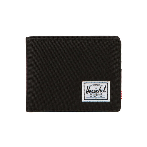 Кошелек HERSCHEL Roy (Black) кепка herschel 172 black