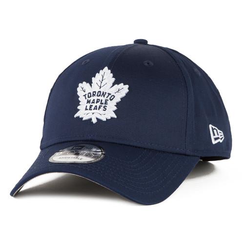 Бейсболка NEW ERA Sm Sp16 Entry 9Forty Nhl Torlea Lnv Baseball cap (Синий, O/S) бейсболка new era 251 ny state 9forty ne цвет синий 11874976 nvy размер универсальный