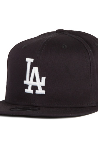 Фото - Бейсболка NEW ERA 9Fifty League Basic Adult cap Baseball (Синий, M/L) baseball cap