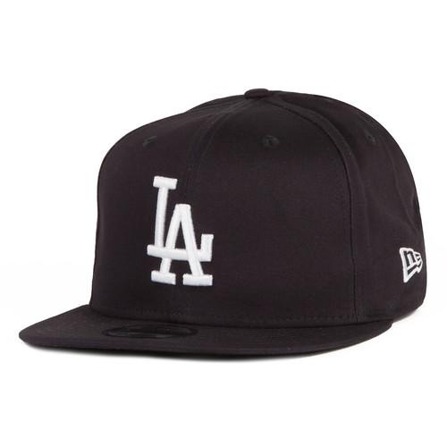 Бейсболка NEW ERA 9Fifty League Basic Adult cap Baseball (Синий, M/L) бейсболка los angeles dodgers 59fifty new era