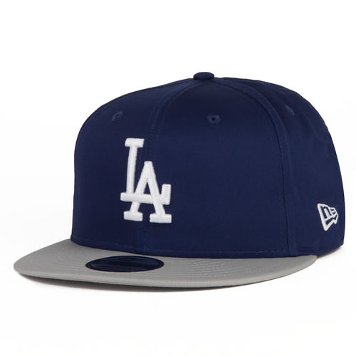 купить Бейсболка NEW ERA 606 Cotton Block 9Fifty Losdod Otc Baseball cap (Синий, M/L) по цене 1100 рублей