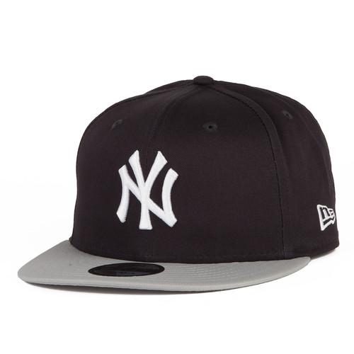 купить Бейсболка NEW ERA 606 Cotton Block 9Fifty Neyyan Otc Baseball cap (Синий, M/L) по цене 1100 рублей