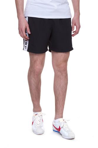 Шорты ЗАПОРОЖЕЦ Sport-Short (Black, XS) шорты запорожец ogurci green xs