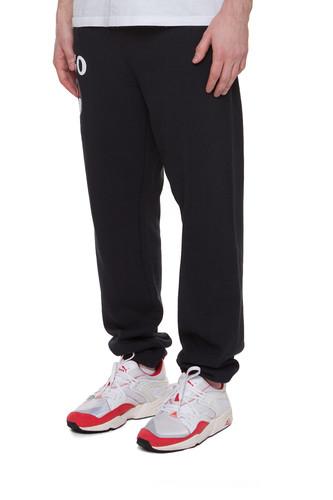Брюки MITCHELL&NESS NBA Chicago Bulls Side Logo Sweatpants (Black, L) кепка printio chicago bulls