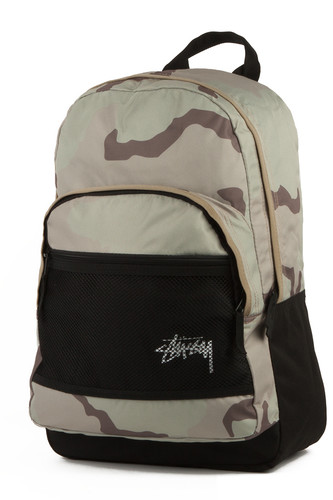 Рюкзак STUSSY Stock Desert Camo Backpack (Desert Camo)