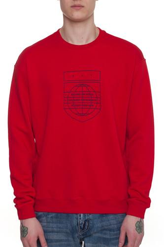 Толстовка МЕЧ SW M Explorer (Красный, XL) candino c4537 2