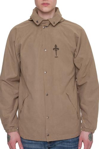 Куртка МЕЧ SS17 PR-Coach (Оливковый, L) куртка меч ss17 pr coach dark темный хаки l