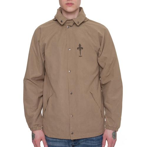 Куртка МЕЧ SS17 PR-Coach (Оливковый, L)