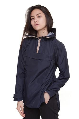 Куртка МЕЧ SS17-PR-W-Anorak Navy женская (Синий, XS) куртка меч ss17 pr coach dark темный хаки l