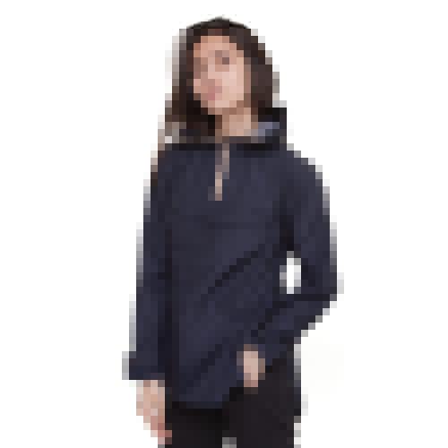 купить Куртка МЕЧ SS17-PR-W-Anorak Navy женская (Синий, XS) по цене 3220 рублей